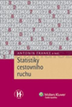Antonín Franke Statistiky cestovního ruchu cena od 202 Kč