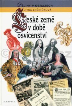 Jitka Lněničková České země v době osvícenství cena od 120 Kč