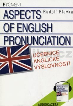 Rudolf Plavka Aspects of English Pronunciation cena od 95 Kč