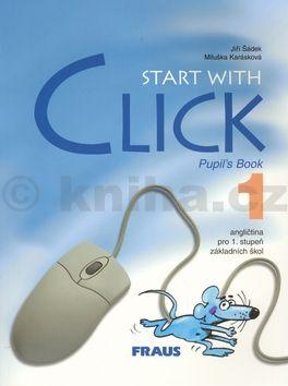 Start with Click 2 cena od 104 Kč