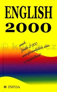 Asif Osmani English 2000 cena od 237 Kč