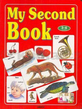 My Second Book (červená) cena od 118 Kč