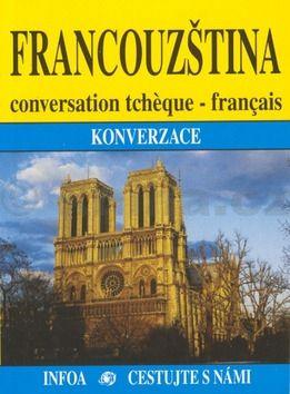 Pavlína Vaňková Francouzština konverzace cena od 58 Kč