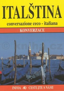 Jana Navrátilová Italština konverzace cena od 103 Kč