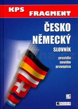 Jaroslava Křížková Česko německý slovník cena od 437 Kč