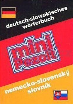 Gertrúda Mischke Nemecko - slovenský slovník deutsch - slowakisches w÷rterbuch cena od 51 Kč
