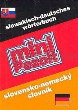 Gertrúda Mischke: Slovensko - nemecký slovník slowakisch - deutsches wörterbuch - Gertrúda Mischke cena od 45 Kč