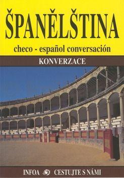 Konverzace Španělština cena od 88 Kč