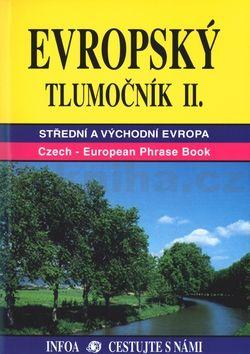 Evropský tlumočník II. cena od 159 Kč