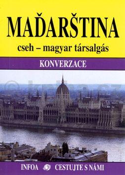Jozef Balla Maďarština konverzace cena od 59 Kč