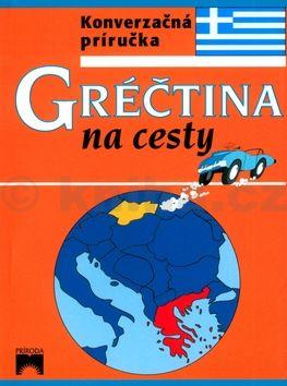 Iveta Božoňová Gréčtina na cesty cena od 51 Kč