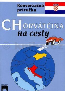 Iveta Božoňová Chorvátčina na cesty cena od 0 Kč