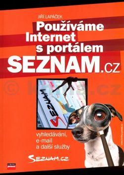 Jiří Lapáček: Seznam.cz cena od 71 Kč