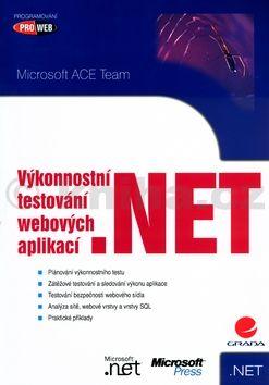Karel Voráček Výkonnostní testování webov.ap cena od 392 Kč