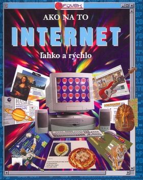 John Russel Internet cena od 90 Kč
