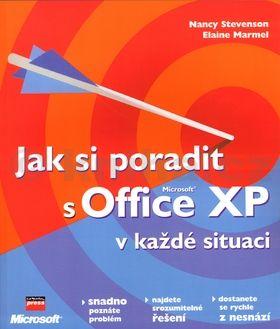 Elaine Marmel Jak si poradit s Office XP v každé situaci cena od 385 Kč