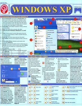 Windows XP - karta cena od 0 Kč