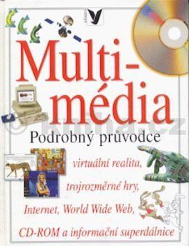 Multimédia-podrobný průvodce cena od 301 Kč