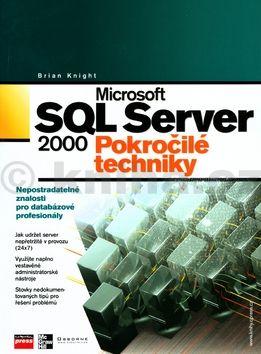 Brain Knight Microsoft SQL Server 2000 cena od 0 Kč