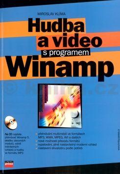Miroslav Klíma Hudba a video s programem Winamp cena od 140 Kč