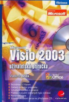 Vladimír Bříza Visio 2003 cena od 99 Kč