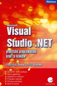 David Vilímek Visual Studio .NET cena od 0 Kč