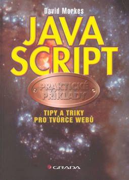 David Morkes JavaScript cena od 365 Kč
