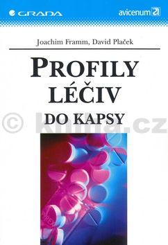 David Plaček Profily léčiv do kapsy cena od 365 Kč
