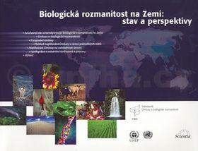 Biologická rozmanitost na Zemi: stav a perspektivy cena od 37 Kč
