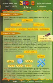 Mapka chémie cena od 41 Kč
