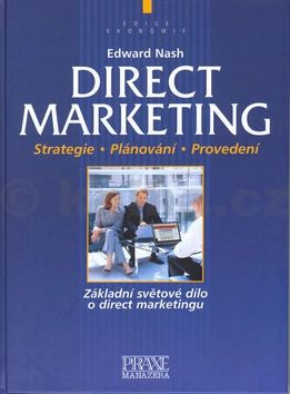 Edward Nash Direct marketing cena od 0 Kč