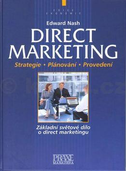 Edward Nash Direct marketing cena od 0 Kč