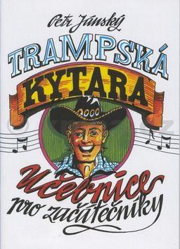 Petr Jánský: Trampská kytara cena od 98 Kč