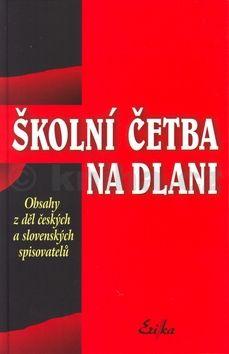 Jaromír Horáček Školní četba na dlani cena od 159 Kč