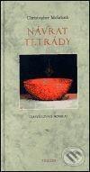 Trigon Návrat Tetrády - Christopher McIntosh cena od 205 Kč
