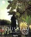 Taschen Rousseau - Cornelia Stabenow cena od 235 Kč