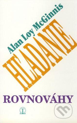Tranoscius Hľadanie rovnováhy - Alan Loy McGinnis cena od 77 Kč