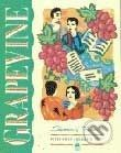 Oxford University Press Grapevine 1 - Student's Book - Peter Viney, Karen Viney cena od 255 Kč