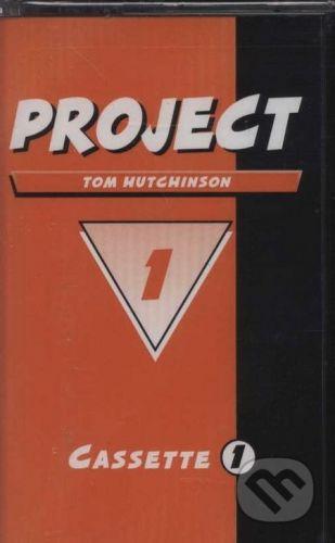 Oxford University Press Project 1 - Cassettes - Tom Hutchinson cena od 91 Kč