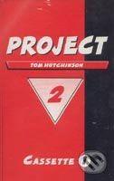 Oxford University Press Project 2 - Cassettes - Tom Hutchinson cena od 91 Kč