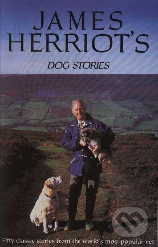 Pan Books Dog Stories - James Herriot cena od 372 Kč