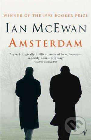McEwan Ian: Amsterdam cena od 84 Kč