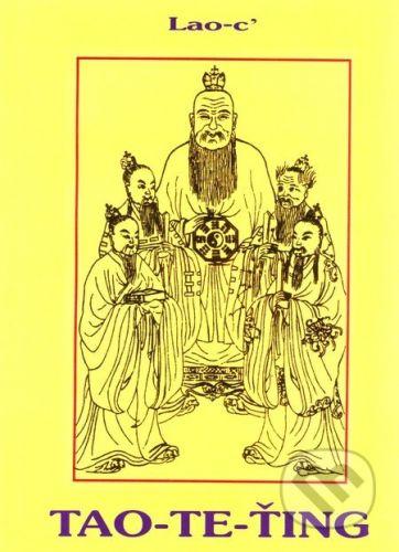 CAD PRESS Tao-te-ťing - Lao-ć cena od 147 Kč