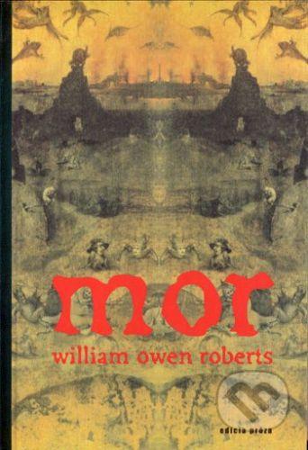 Drewo a srd Mor - Owen William Roberts cena od 235 Kč
