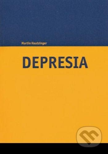 Vydavateľstvo F Depresia - Martin Hautzinger cena od 112 Kč