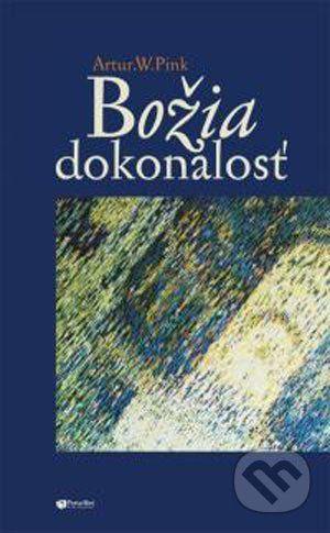 Porta Libri Božia dokonalosť - Pink Arthur W. cena od 17 Kč