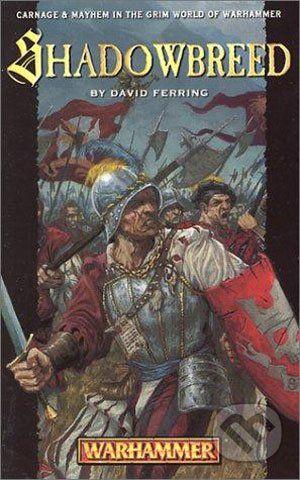 Ferring David: Plémě stínů cena od 147 Kč