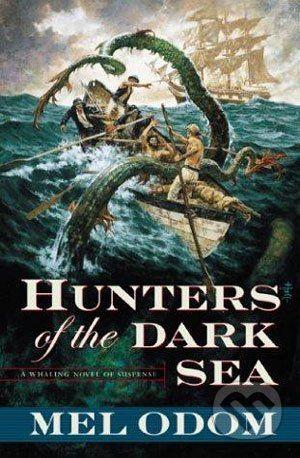 Polaris Lovci temného moře - Mel Odom cena od 201 Kč