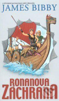 Polaris Ronanova záchrana - James Bibby cena od 198 Kč