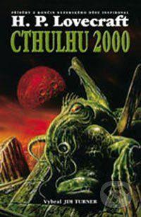 Polaris Cthulhu 2000 - Kolektív autorov cena od 206 Kč